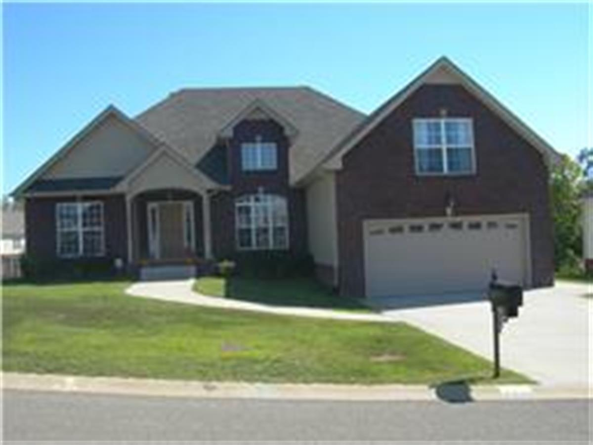 Beautiful Rental Home Apartment In Clarksville Tn