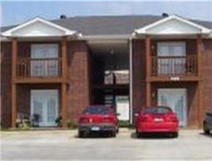 Cranklen Circle Apartments apartment in Clarksville, TN