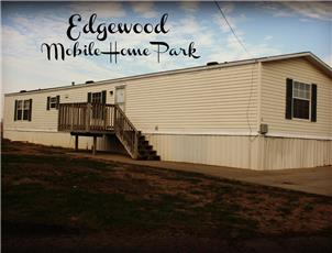 Edgewood MHP apartment in Oak Grove, KY