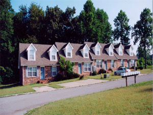 Harrier Court Apartments apartment in Clarksville, TN