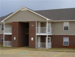 Highland Park  apartment in Clarksville, TN