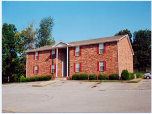 Hunter Hill Garden Apartments apartment in Clarksville, TN