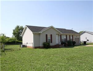 Keystone Rental Homes apartment in Clarksville, TN