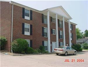Main Street  apartment in Clarksville, TN