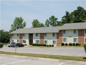 Northwoods Apartments  apartment in Clarksville, TN