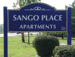Sango Place Apartments & Townhomes