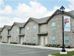 Sonoma Ridge at Fairview apartment in Clarksville, TN