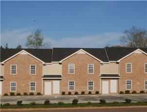 Springhouse Townhomes